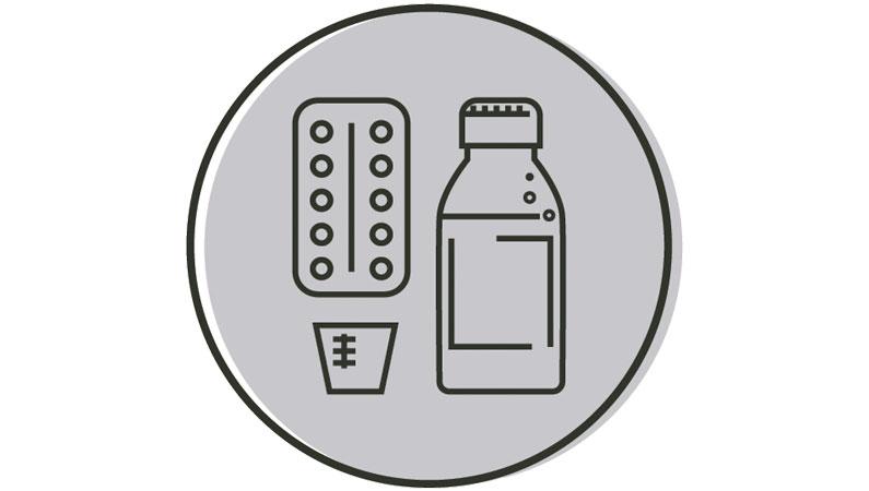 Antibiotika og diarré