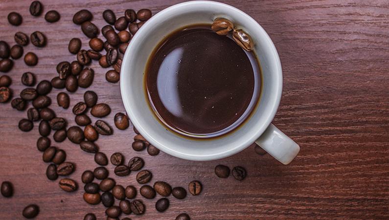 Treo og koffein mod tømmermænd
