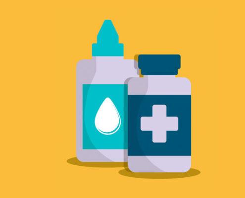Medicin overforbrug