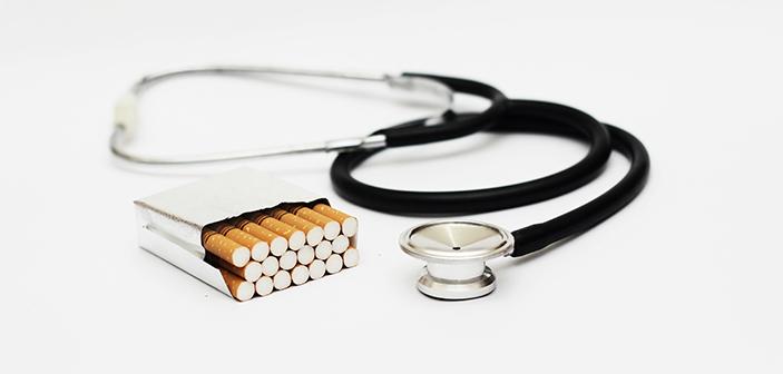 Hjælp fra professionelle til rygestop