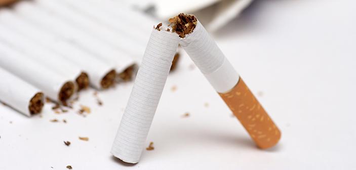 Tips og tricks til rygestop