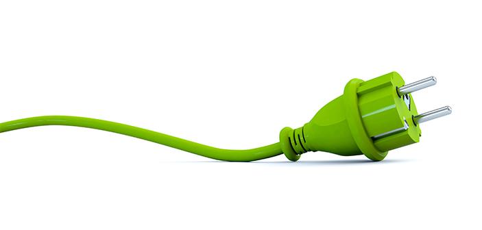 Historien om strøm