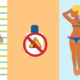 Brug solcreme uden kemikalier