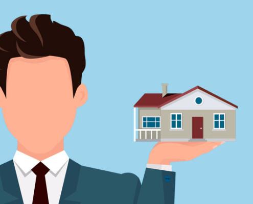 Prissaetning af bolig