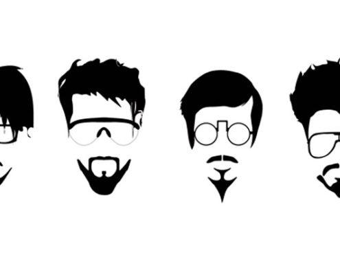 Pleje af skæg