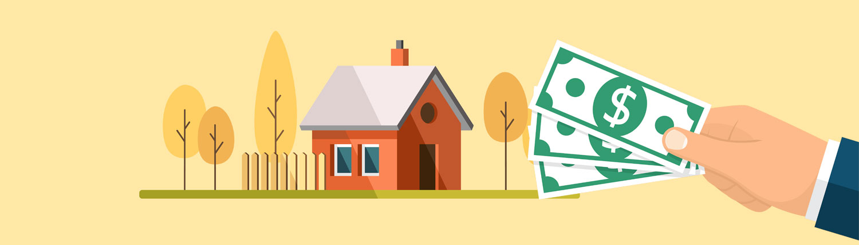 Spar penge paa din bolig