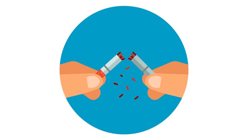 Nikotin produkter