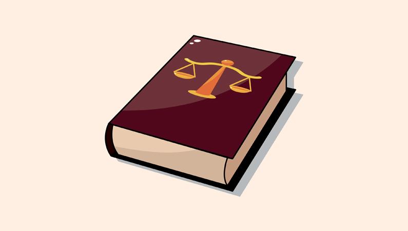 Loven om hævd er gammel