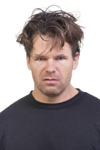 en mislykket frisure