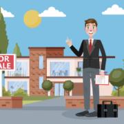 ejendomsmaegler