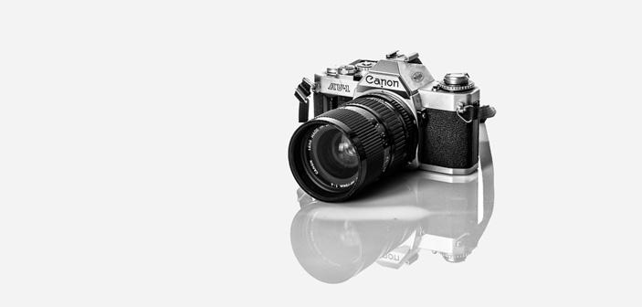 professionel fotograf