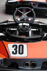 raceing gokart