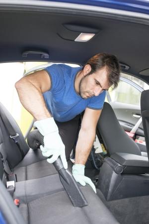 Indvendig rengøring er mindst lige så vigtig som udvendig