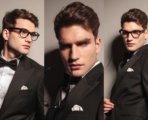 er det cool eller kikset at vaere mandlig model