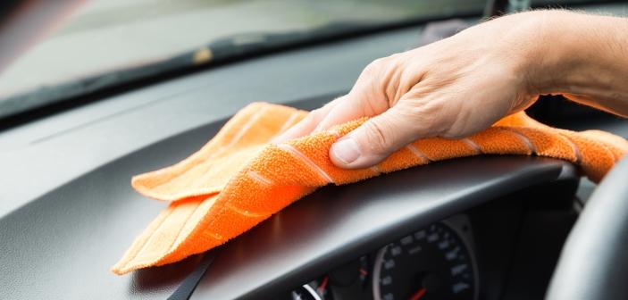 Find tips til rengøring af bilen