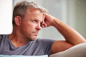kommer mænd i overgangsalderen
