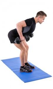 forebyg skader med styrketraening