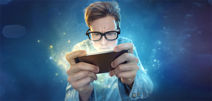 aarets mest downloadede spil
