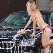 vasker du din bil korrekt