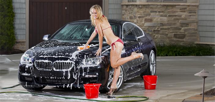 vasker du din bil rigtigt?
